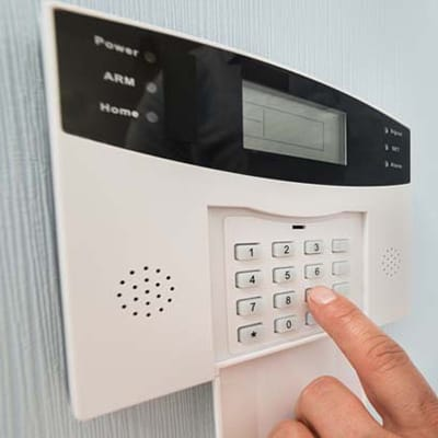 Commercial Security Systems Coventry